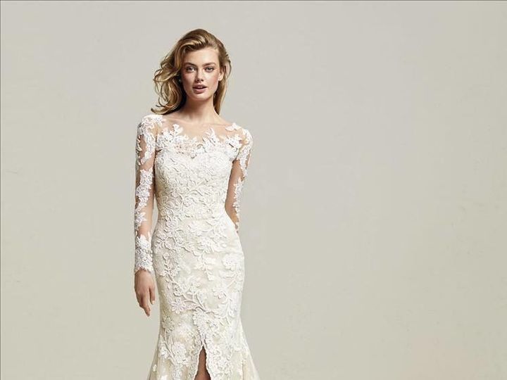 Tmx 1525979223 365fbcd1c8d5629d 1525979221 F1ba757824c392dc 1525979216097 9 0009 Asheville, North Carolina wedding dress
