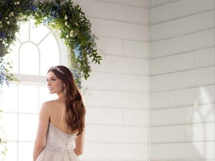 Tmx 1525980559 E1ca2d91430bd57d 1525980558 2c76d845395cd119 1525980556548 4 0004 Asheville, North Carolina wedding dress