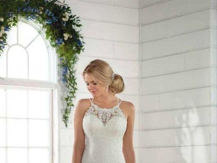 Tmx 1525980563 Bca40a0d685c3088 1525980562 Ae8d070f2656c5cb 1525980556559 15 0015 Asheville, North Carolina wedding dress