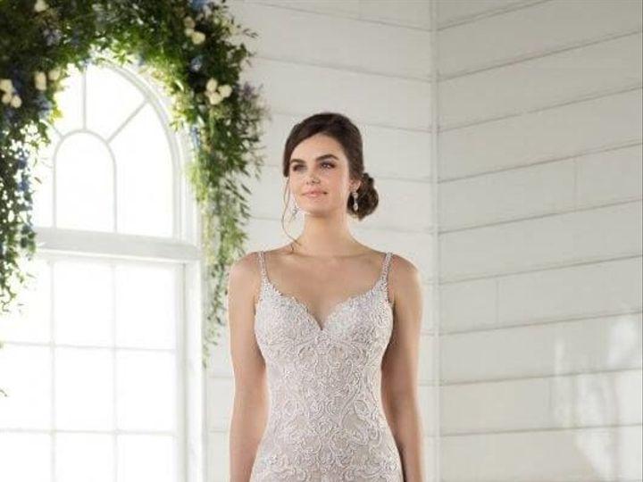 Tmx 1525980564 39ba3abbdfcfe3af 1525980562 A143596f7edb6ca0 1525980556562 19 0019 Asheville, North Carolina wedding dress