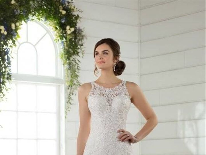 Tmx 1525980564 8b70e7c9c34b5b22 1525980562 E6dcbd49f3b48764 1525980556563 20 0020 Asheville, North Carolina wedding dress