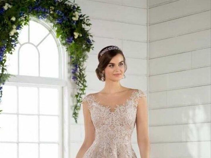 Tmx 1525980566 C5cab66e87c211dd 1525980565 B237664534475874 1525980556566 23 0023 Asheville, North Carolina wedding dress