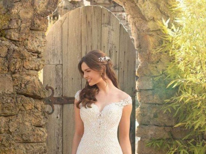 Tmx 1525980567 C5378b9d8c91dd69 1525980565 7e1193e563e59446 1525980556569 25 0025 Asheville, North Carolina wedding dress
