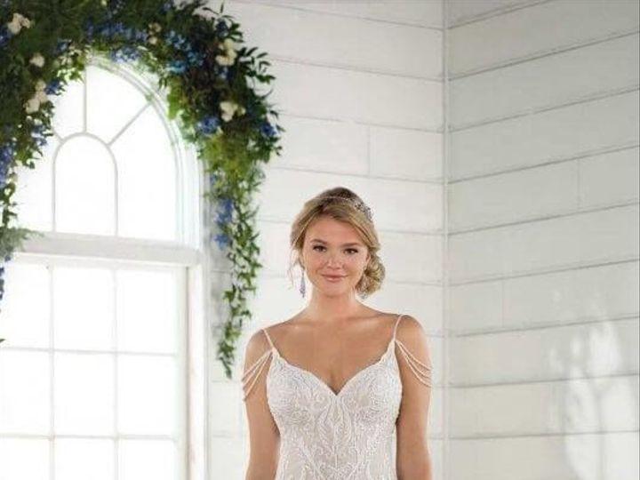 Tmx 1525980568 B00bda0a0472ee9a 1525980566 F384b74f2ca04e40 1525980556575 31 0031 Asheville, North Carolina wedding dress