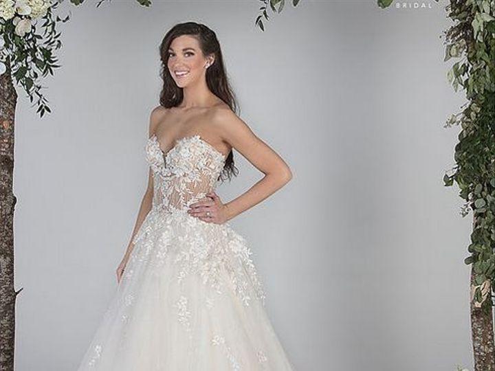 Tmx 1525980757 B840529a2dc9fb3c 1525980756 3d81f97586850010 1525980751492 4 0004 Asheville, North Carolina wedding dress