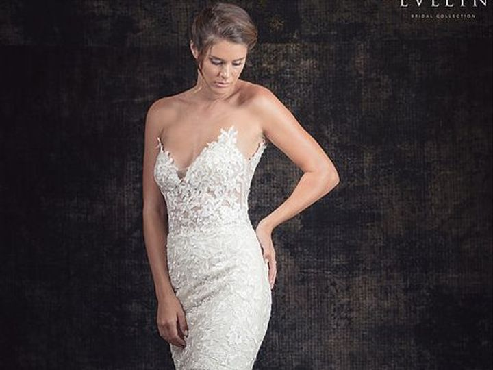Tmx 1525980758 C4254a60c6eb294e 1525980757 C576db6cf18b2ddb 1525980751497 8 0008 Asheville, North Carolina wedding dress