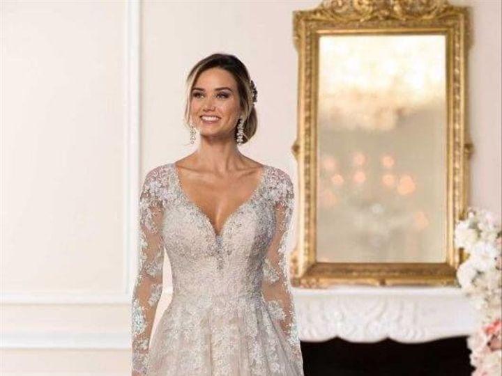 Tmx 1525984820 29f0dcebe7d714c7 1525984819 Ae890d3f9f94750b 1525984817414 3 0013 Asheville, North Carolina wedding dress