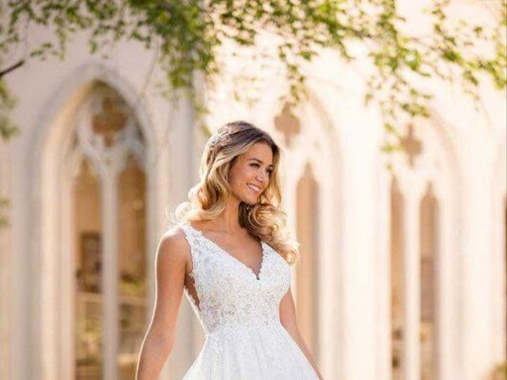 Tmx 1525984820 D56b6f39f969b8a7 1525984819 B6e389f14444d916 1525984817416 5 0015 Asheville, North Carolina wedding dress