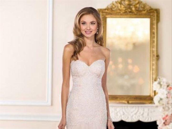 Tmx 1525984820 F04228fd13a03d66 1525984819 1b289043075bf04f 1525984817418 7 0017 Asheville, North Carolina wedding dress