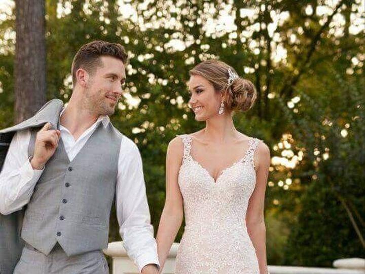 Tmx 1525984821 1d9a0b06e6db765d 1525984819 798dc562e5b84b68 1525984817421 10 0020 Asheville, North Carolina wedding dress