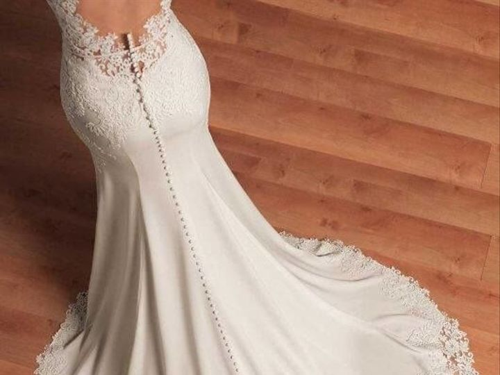 Tmx 1525984821 B45485917abfd4c7 1525984820 Cd7dd40b7f6744f1 1525984817425 13 0023 Asheville, North Carolina wedding dress