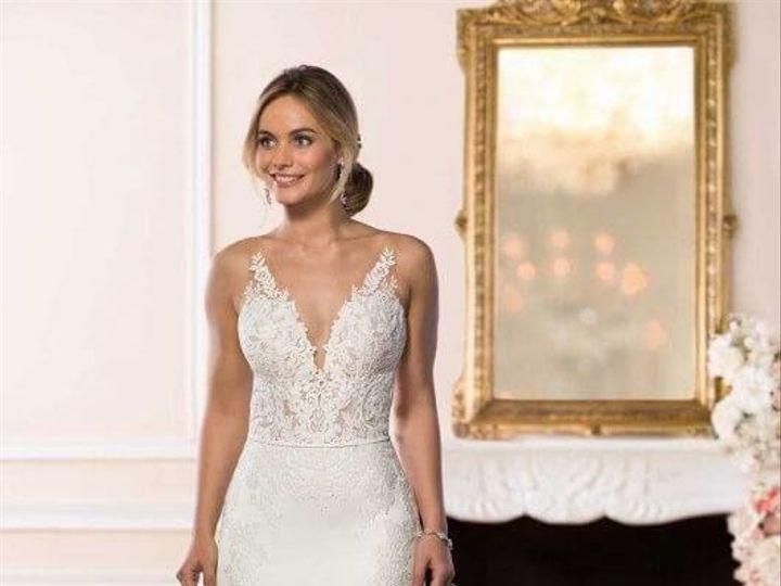 Tmx 1525984822 B124258bbd433485 1525984820 6df80f0790fe68ff 1525984817423 12 0022 Asheville, North Carolina wedding dress
