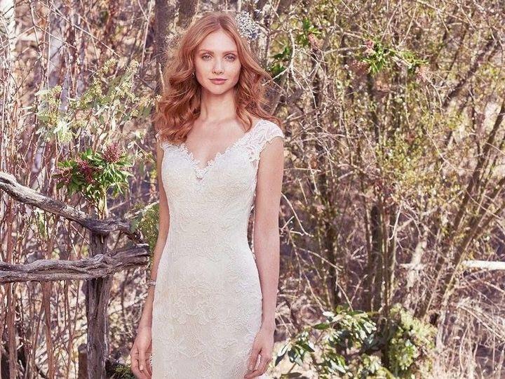 Tmx 1525984892 Ad481d6ded8f0e82 1525984890 F2d7463bac00c692 1525984888452 1 0015 Asheville, North Carolina wedding dress