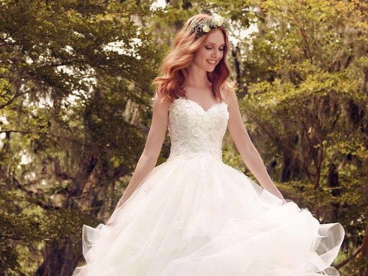 Tmx 1525984892 Af24f0cc69dc70c9 1525984891 E2d2b20ec9a4a53e 1525984888460 5 0019 Asheville, North Carolina wedding dress