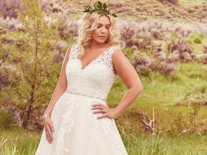 Tmx 1525984892 B852e8de8d9b1584 1525984890 5d9d25a0e2a56f51 1525984888456 2 0016 Asheville, North Carolina wedding dress