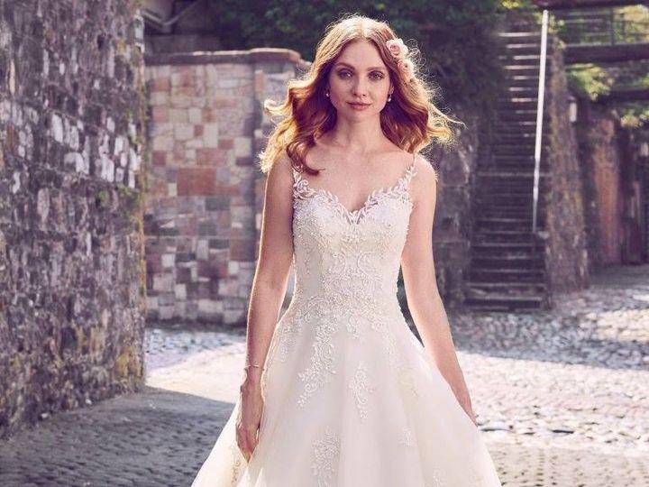 Tmx 1525984893 46560580aa42cc4d 1525984891 28f2119d2d70005c 1525984888463 8 0022 Asheville, North Carolina wedding dress