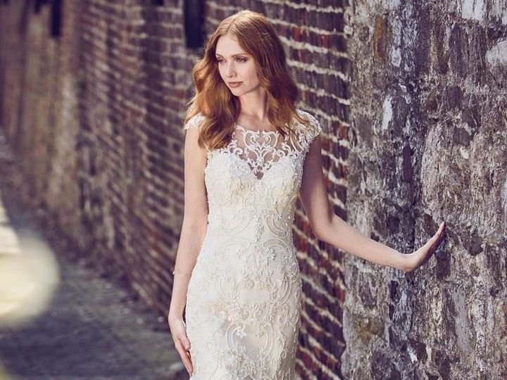 Tmx 1525984894 733a61ff5e70f058 1525984893 9aa45c3c9dda1dcf 1525984888466 11 0025 Asheville, North Carolina wedding dress