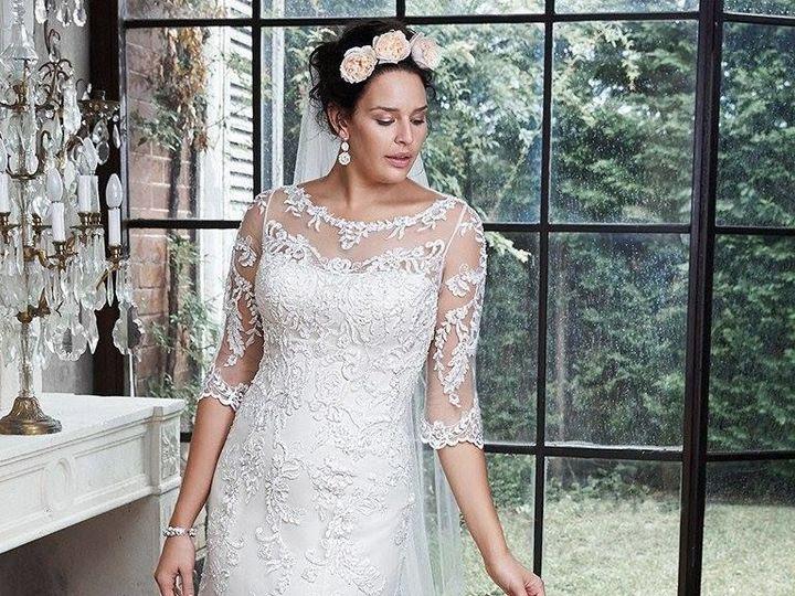 Tmx 1525984895 17abb696a7dca347 1525984894 2965f99b2932b7f9 1525984888470 15 0029 Asheville, North Carolina wedding dress
