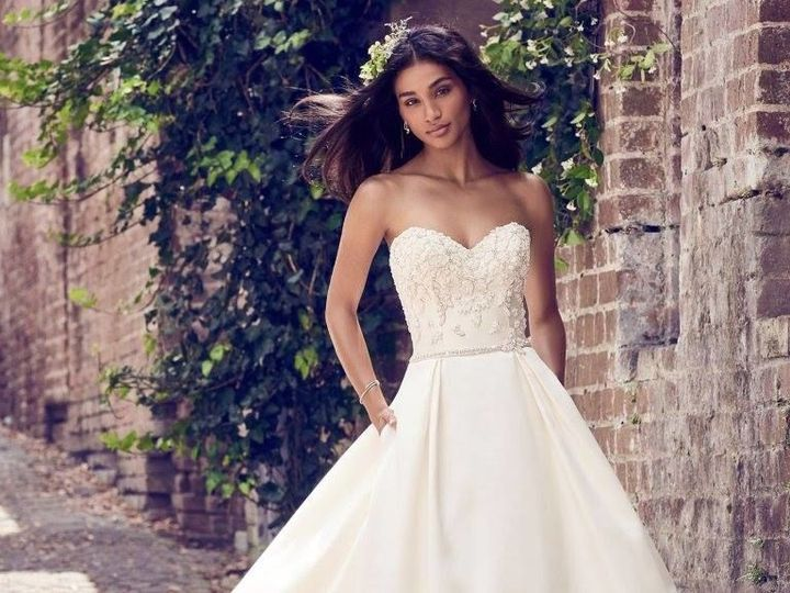 Tmx 1525984895 B4d9985b62cc3176 1525984893 602e6fe8bbdb65b1 1525984888467 12 0026 Asheville, North Carolina wedding dress