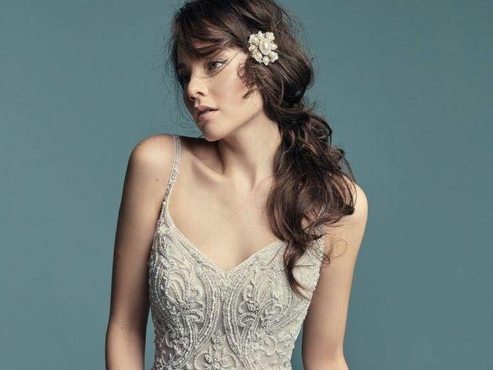 Tmx 1525984896 D39ddf0d6d58ef97 1525984894 5190babb1a399b2a 1525984888474 18 0032 Asheville, North Carolina wedding dress