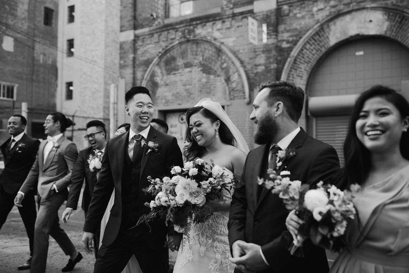 Lydia Charles Photography - Newlyweds