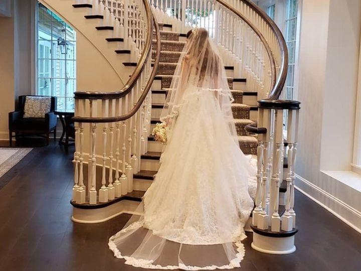 Tmx Stairs 51 109824 160408387768477 Watertown, MA wedding venue