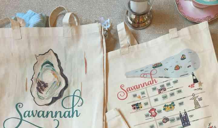 The Savannah Bag Company LLC