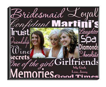 Tmx 1283305272974 GC515BridesmaidPinkTextonBrown Newport News wedding favor
