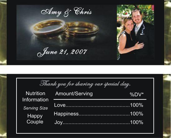 Tmx 1345511876125 WedPicBlackBoth Newport News wedding favor