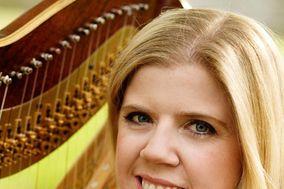 Leslie Valentincic - Harpist