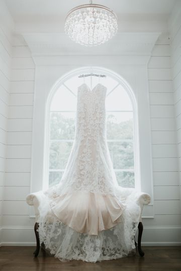 Breanna's Dress
