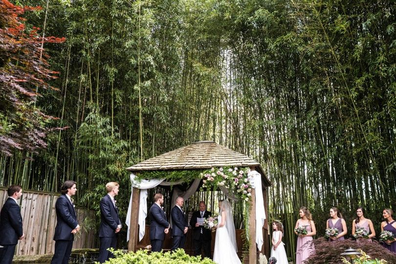 Tea House Ceremony