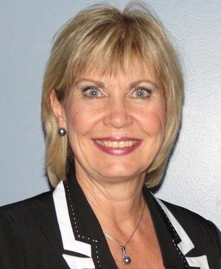 Rev. Carolyn Alexander