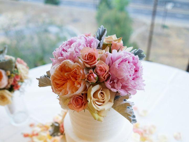 Tmx 1530210981 Df557dceda6022f7 1530210979 E6db94af7069b53a 1530210976174 2 Ariel Cake Shot Santa Ana, CA wedding venue