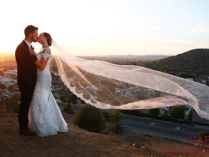 Tmx 1530210983 038ecf696e843da1 1530210983 604fbba8ed516ba9 1530210981592 4 Bride And Groom Vi Santa Ana, CA wedding venue