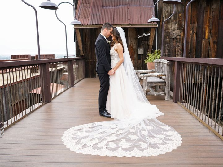 Tmx 1530210989 6efe0b48ab16fe33 1530210987 1898e55c527e712f 1530210984180 5 Bride Groom Bridge Santa Ana, CA wedding venue