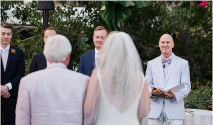 Ceremonies By Garrett