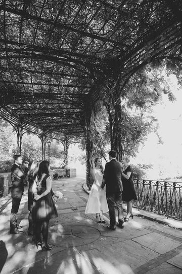 nyc central park elopement conservatory gardens 17
