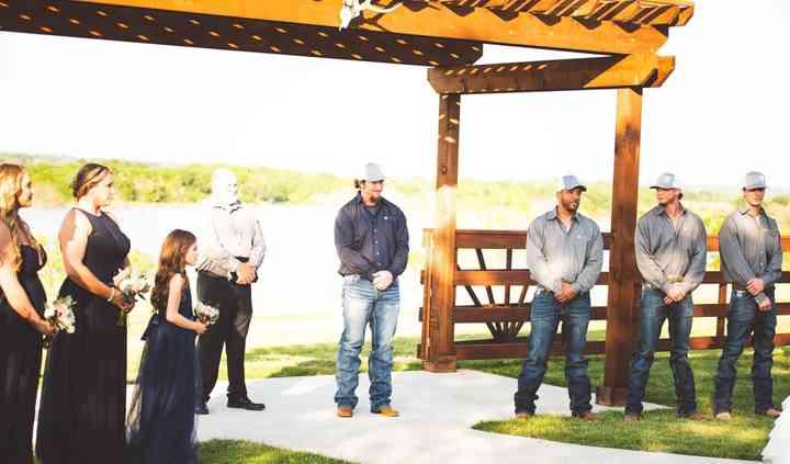 Whiterock Ranch