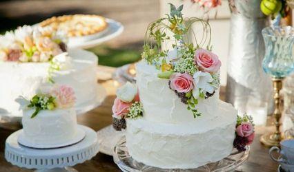 Fleur Cakes