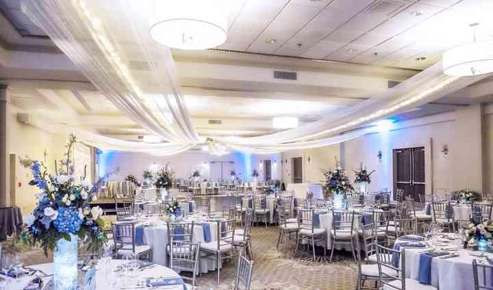 Event Center Nashua