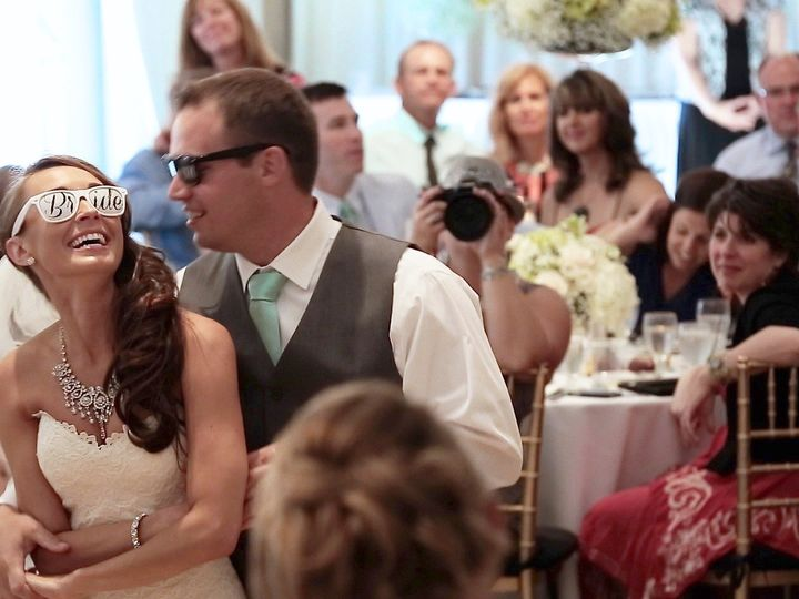 Tmx Photo Bride Glasses 51 103924 1562186641 Manchester, NH wedding videography
