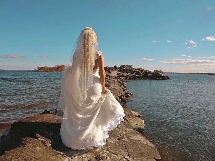 Tmx Photo Niki 51 103924 1562186655 Manchester, NH wedding videography