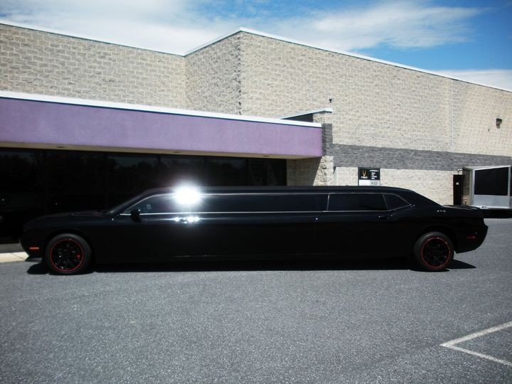 Tmx 1341536460114 Challenger002 Harrisburg wedding transportation