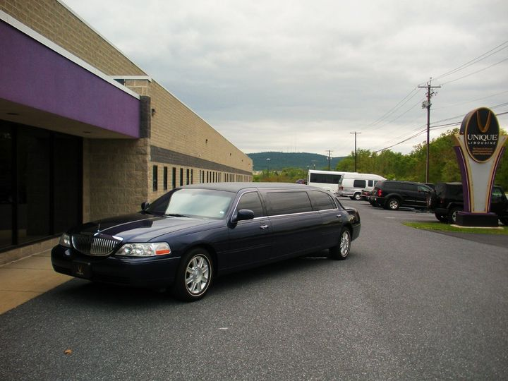 Tmx 1341537580931 UniqueLimousine4282012001 Harrisburg wedding transportation