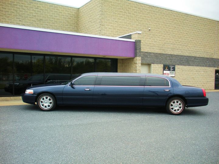 Tmx 1341537667477 UniqueLimousine4282012002 Harrisburg wedding transportation