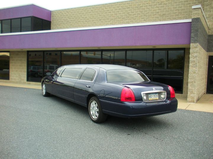 Tmx 1341537684680 UniqueLimousine4282012003 Harrisburg wedding transportation
