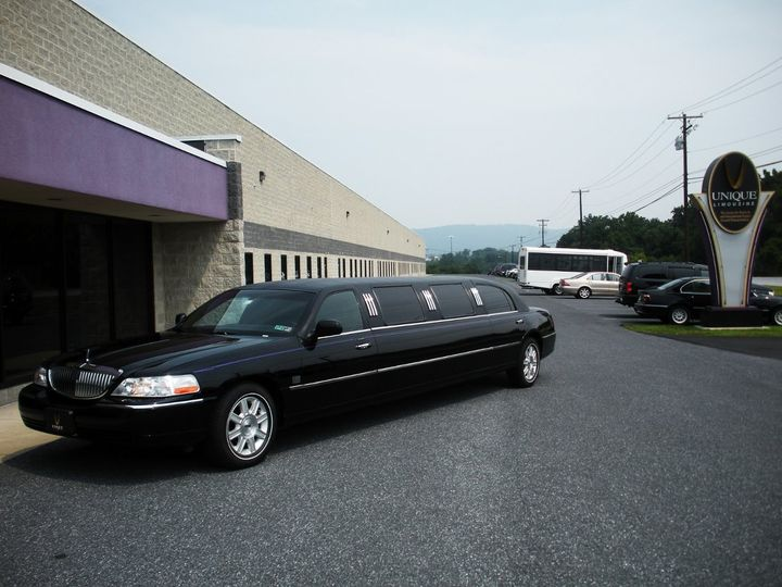Tmx 1341538159824 LimousineFBPics007 Harrisburg wedding transportation