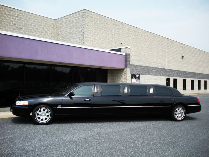 Tmx 1341538176567 LimousineFBPics008 Harrisburg wedding transportation