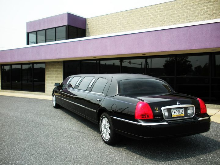 Tmx 1341538193448 LimousineFBPics009 Harrisburg wedding transportation